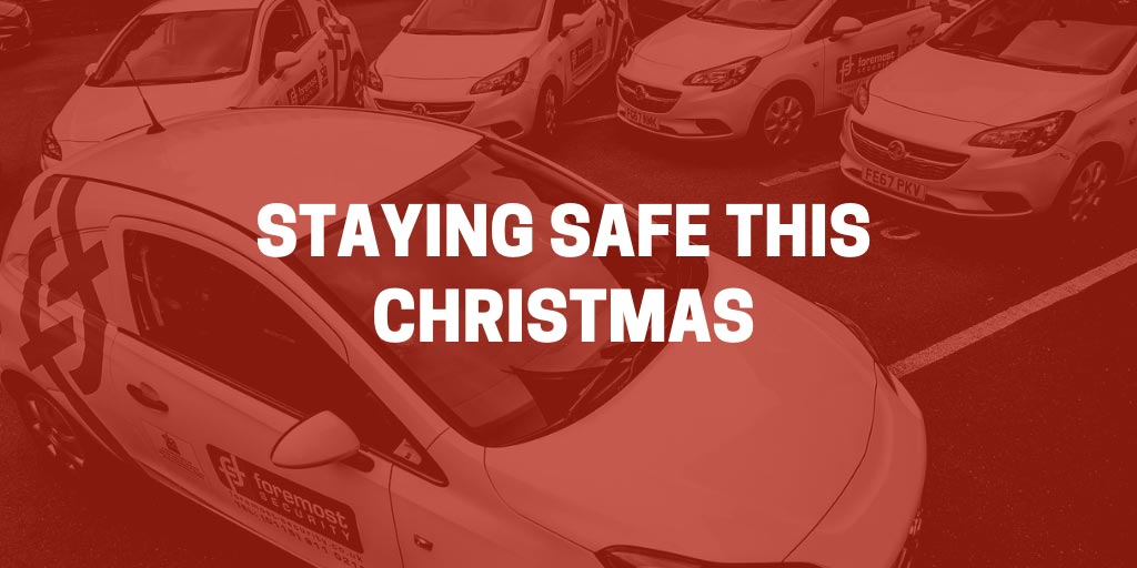 Staying safe this Christmas
