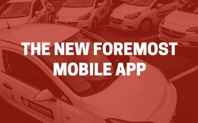 Keeping you updated with our new mobile app