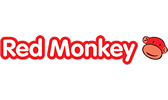 red-monkey-play-a