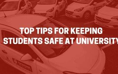 Keeping students safe at university this year