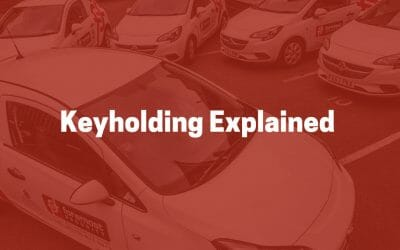 Key Holding – What is it?