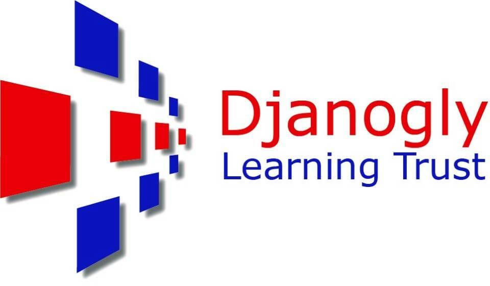 Djanogly Learning Trust - logo