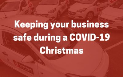 Keeping your business safe during a COVID-19 Christmas