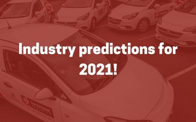 Industry Predictions for 2021