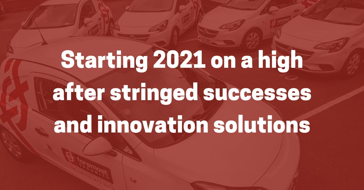 Foremost successes of 2020
