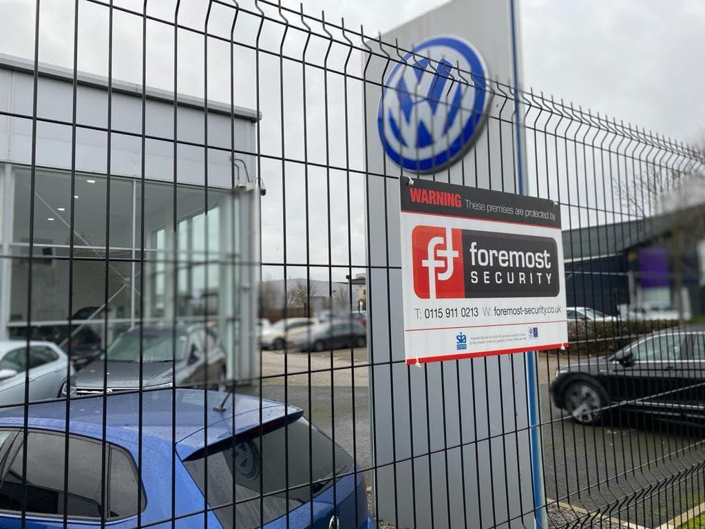 car dealerships vw