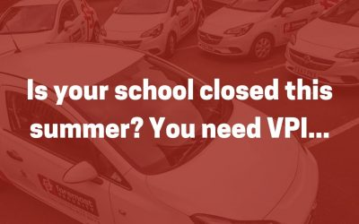 Is your school closed this summer? You need VPI…