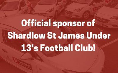 Shardlow St James Football Club